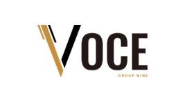 VOCEのロゴ