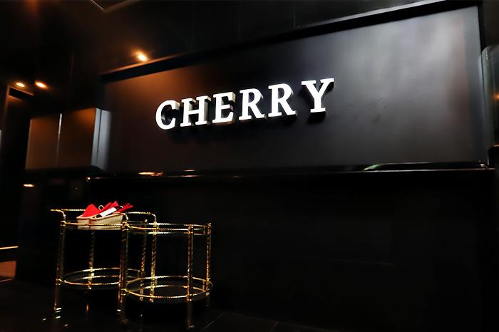 CHERRYの店内写真8