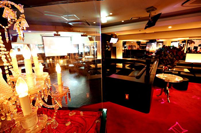 club DOLCE1の店内写真3