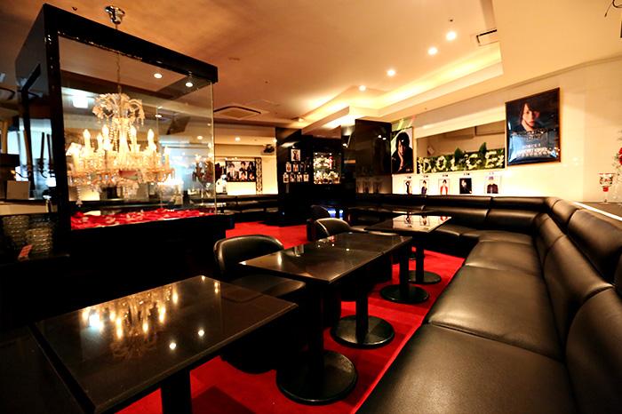 club DOLCE1の店内写真5