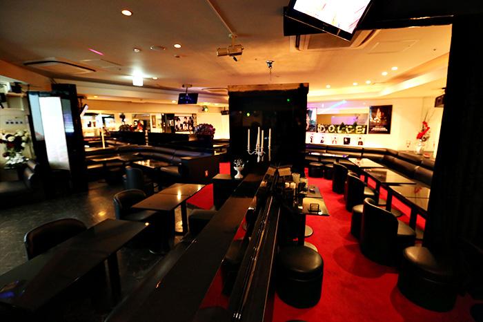 club DOLCE1の店内写真2