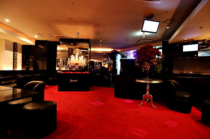 club DOLCE1の店内写真1