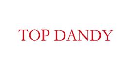 TOP DANDYのロゴ