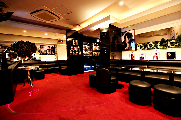 club DOLCE1の店内写真7