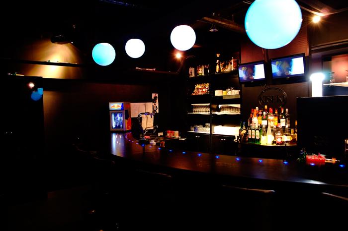 Club KISEKIの店内写真3