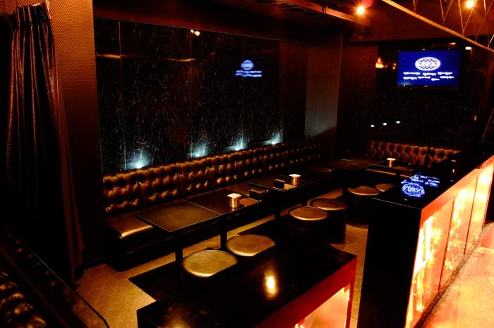 Club KISEKIの店内写真2
