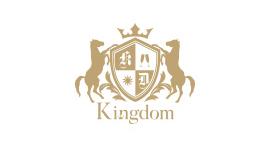 Kingdomのロゴ