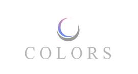 COLORSのロゴ
