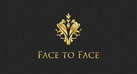 FACE TO FACEのロゴ