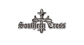 Southern Cross -1st-のロゴ