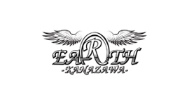 EARTH kanazawaのロゴ