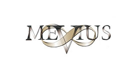 MEVIUSのロゴ
