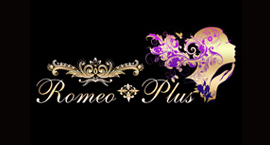 Romeo Plusのロゴ