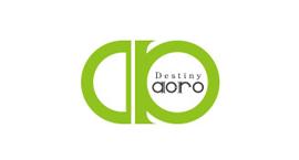 Destiny -acro-のロゴ
