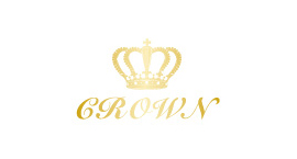CROWNのロゴ