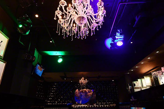 Club Dear's Sapporoの店内写真5
