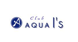 AQUA I'sのロゴ