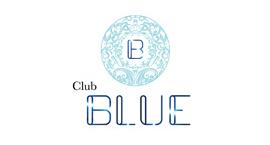 BLUEのロゴ