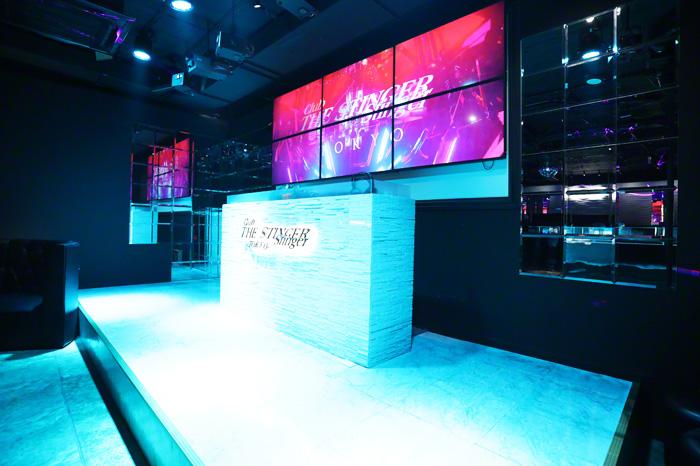 club THE STINGER 歌舞伎町店の店内写真2