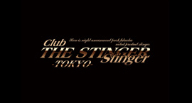 club THE STINGER 歌舞伎町店のロゴ