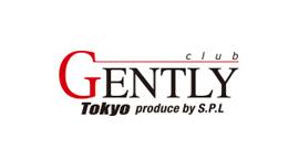 GENTLY東京のロゴ