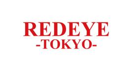 RED EYEのロゴ