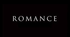 ROMANCEのロゴ