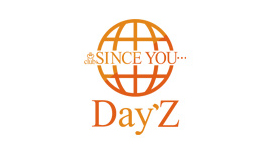 SINCE YOU... -Day'z-のロゴ