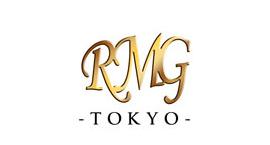RMG -TOKYO-のロゴ