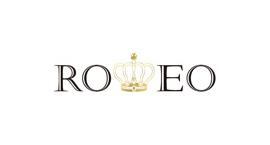 ROMEOのロゴ