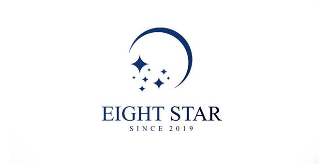 大阪ミナミのホストクラブ「EIGHT STAR」の求人宣伝です。
