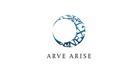 ARVE ARISE NEXTのロゴ
