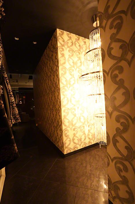 VOCEの店内写真7