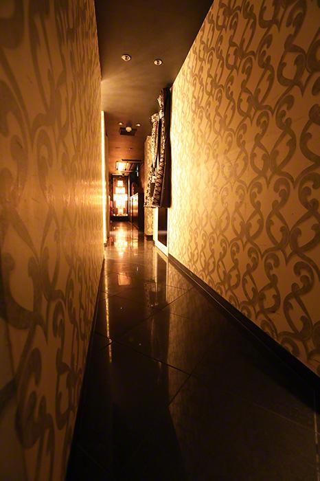 VOCEの店内写真8
