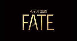 FUYUTSUKI FATEのロゴ