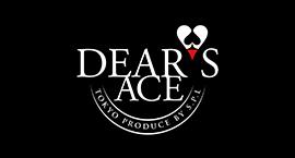Dear's Aceのロゴ