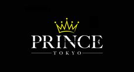 PRINCEのロゴ