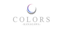 COLORS神奈川のロゴ