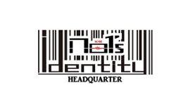 IDENTITY -No1's-のロゴ