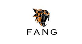 FANGのロゴ