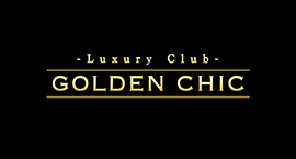 GOLDEN CHICのロゴ
