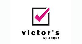 victor's by ACQUAのロゴ
