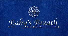 Baby's Breath 〜SECOND〜のロゴ