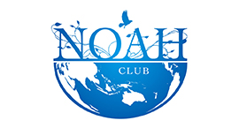club NOAHのロゴ