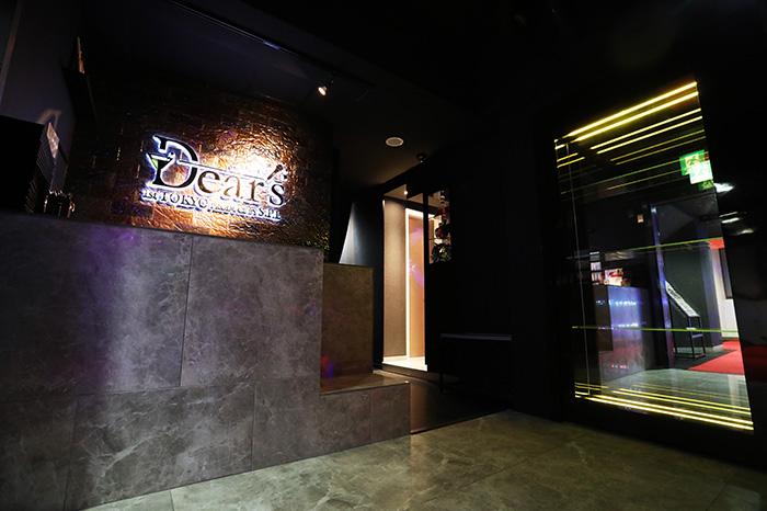 Dear's 1st-Tokyoの店内写真2