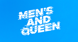 Men's&Queenのロゴ