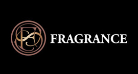club FRAGRANCEのロゴ