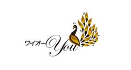 ワイオーYOUのロゴ