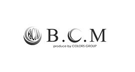 BCMのロゴ