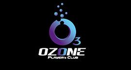 OZONEのロゴ